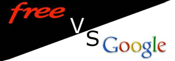 Free VS Google