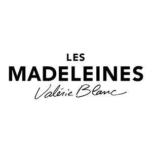 logo madeleines