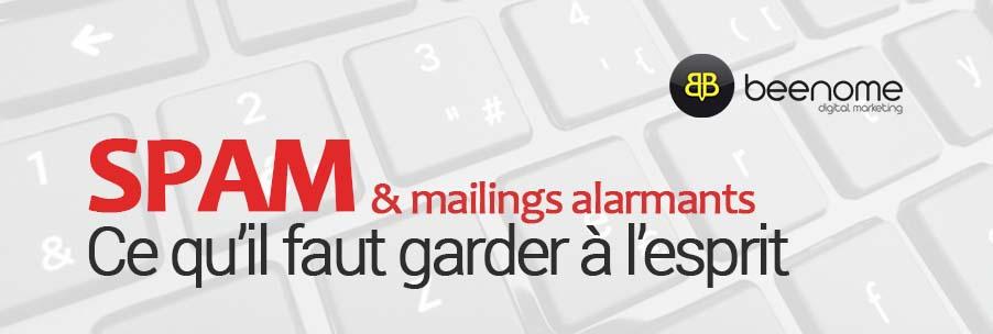 spam-mailing-web