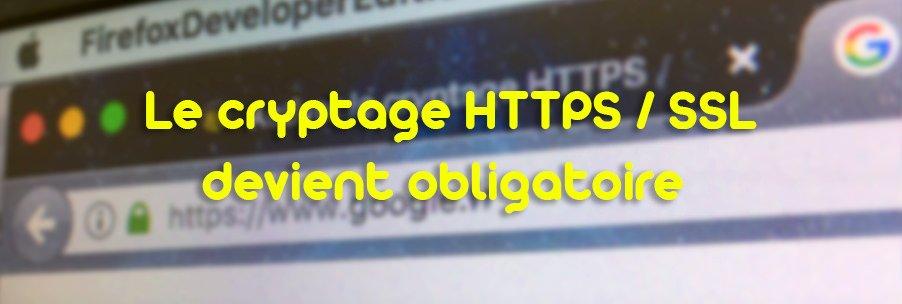 cryptage https ssl